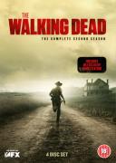 The Walking Dead - Seizoen 2 - Compleet