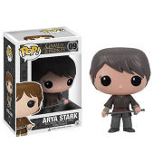 Game of Thrones - Arya Stark Figura Pop! Vinyl