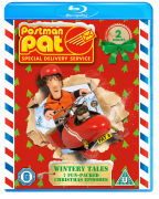Postman Pat's Christmas Special (2014)