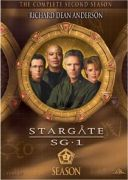 Stargate SG-1 - Season 2 Box Set