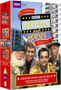 Only Fools and Horses: Seizoen 1-7