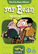 Mr. Bean - Animated Series: Volumes 1-6 - 20th Anniversary Editie