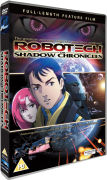 Robotech The Shadow Chronicles