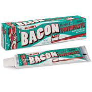 bacon Flavoured Toothpaste