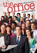 The Office - Seizoen 8