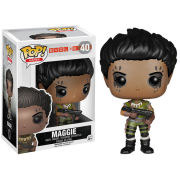 Evolve Maggie Figurine Funko Pop!