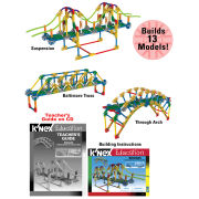 K'NEX Intro to Structures: Bridges (78640)