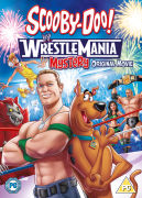 Scooby Doo: Wrestlemania