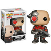 Figurine Funko Pop! Evolve Markov
