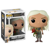 Game Of Thrones Daenerys Targaryen Funko Pop! Vinyl