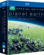 Planet Earth: Special Edition