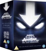 Avatar: The Last Airbender - The Complete Collection