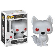 Figurine Pop! Fantôme Game Of Thrones