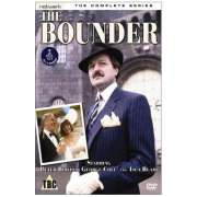The Bounder - The Complete Series