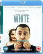 Three Colours: White