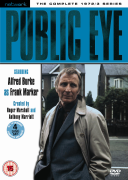 Public Eye - The Complete 1972-1973 Series
