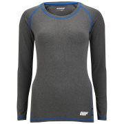Myprotein Damen Performance Langarm T-Shirt