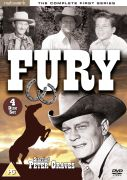 Fury - Complete Serie