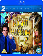 Night at the Museum / Night at the Museum 2