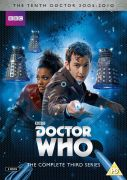 Doctor Who: The Complete Series 3 (Repack)