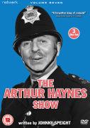 Arthur Haynes - Volume 7