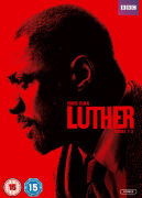 Luther - Seizoen 1-3