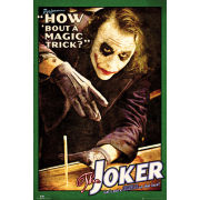 Batman (The Dark Knight) Joker Trick - Maxi Poster - 61 x 91.5cm