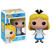 Disney Alice In Wonderland Funko Pop! Vinyl