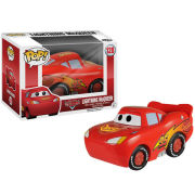 Figurine Pop! Cars Lightning McQueen