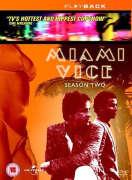 Miami Vice - Seizoen Two - Compleet