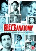 Greys Anatomy - Series 2