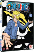 One Piece (Uncut) - Verzameling 6: Episodes 131-156