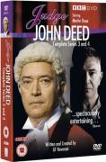 Judge John Deed - Series 3 And 4
