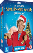 Mrs Browns Boys - Seizoen 1-2 en Kerstspecial