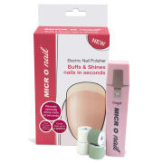 MICRO Nail Electric Nail Polisher