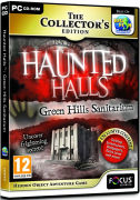 Haunted Halls: Green Hills Sanitarium Collector's Edition