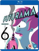 Futurama - Seizoen 6