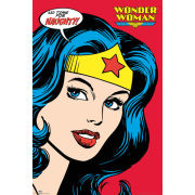 DC Comics Wonder Woman Close Up - Maxi Poster - 61 x 91.5cm