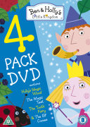 Ben & Holly's Little Kingdom - The Magic Collection