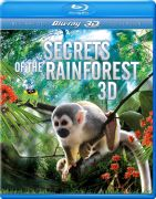 Secrets of the Rainforest 3D