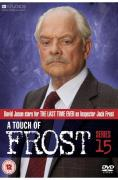 A Touch Of Frost - Series 15