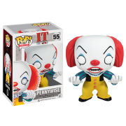 Figurine Pop! Grippe-Sou Clown - ÇA
