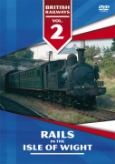 British Railways - Rails In Isle Of Wight