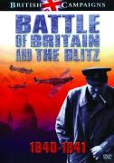 British Campaigns - Battle Of Britain and Blitz