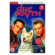 Due South - Series 3 [Repackaged]