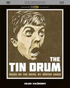 The Tin Drum [DVD en Blu-Ray]