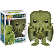 H.P. Lovecraft Cthulhu Funko Pop! Figur