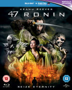 47 Ronin (Copia UltraViolet incl.)