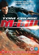 Mission Impossible 3 [Speciale Editie]
