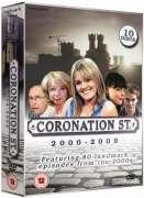 Coronation Street: 2000-2009